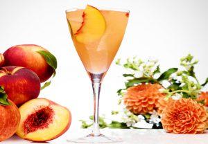 Peach-Sangria